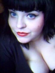 Louise21 24 Jahre, aus Halle