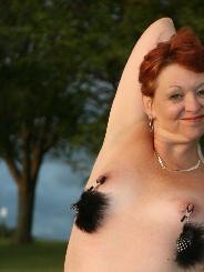 Helene-Margarete 47 Jahre, aus Groß Görnow
