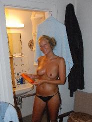 Aquilina 25 Jahre, aus Bendestorf