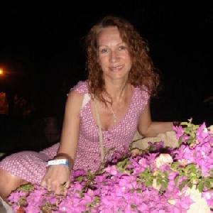 Arielle0 49 Jahre, aus Isernhagen