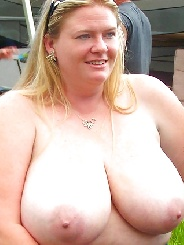 Britta-Susann 44 Jahre, aus Rottenegg