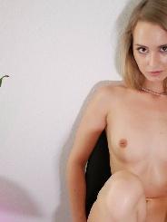 Hanna-Sweet 21 Jahre, aus Kassel