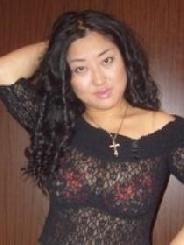 Arrya 36 Jahre, aus Frick