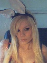 Bunny-Honey 30 Jahre, aus Zug