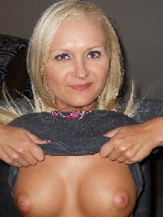 Sexy-blondchen 29 Jahre, aus St. Veit an der Glan
