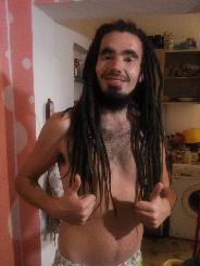 RastaDean 25 Jahre, aus Ravensburg