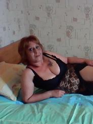 Ulrika 48 Jahre, aus Naunhof